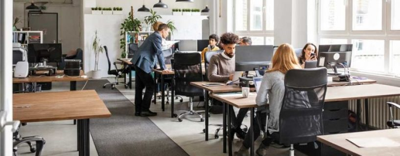 What can you get from renting a virtual office space? Read this post