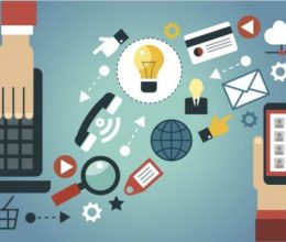 What are the roles of marketing agencies?