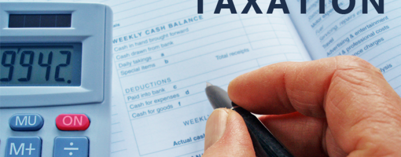Importance of being in the correct tax regime