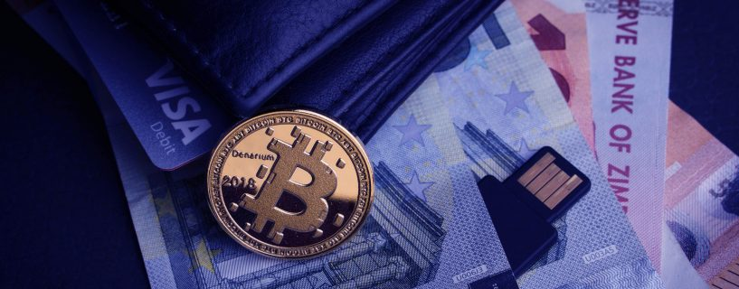 What is bitcoin and what is its value?