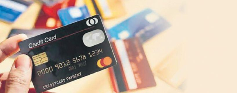 Make Small Payments Using Cash On Credit Card