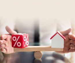 Things to be noted when getting a home loan